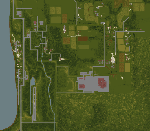 Project Zomboid Map Ky Fortnite News And Guide