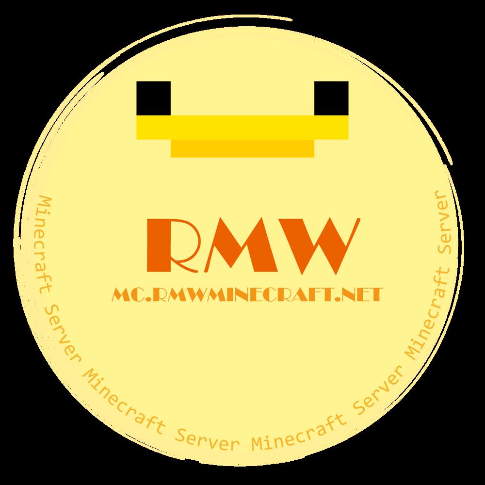 RMW Logo